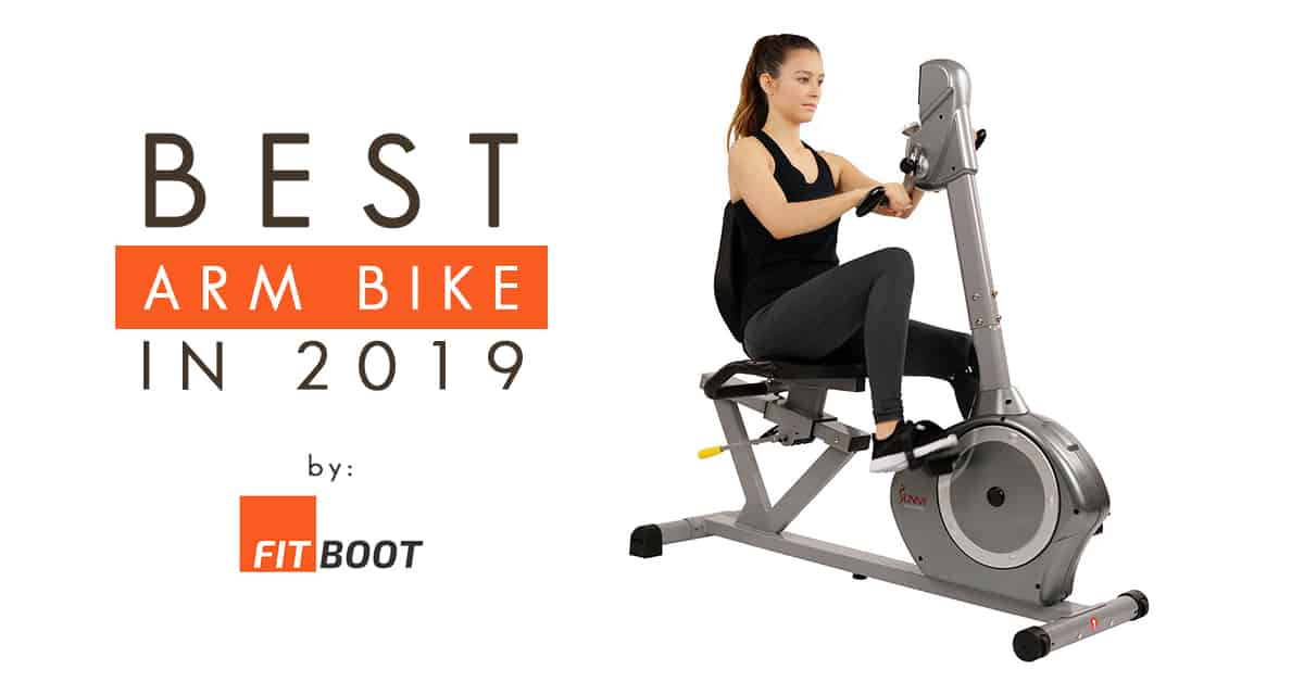 Best Arm Bike Exercise Machine Review (2019)
