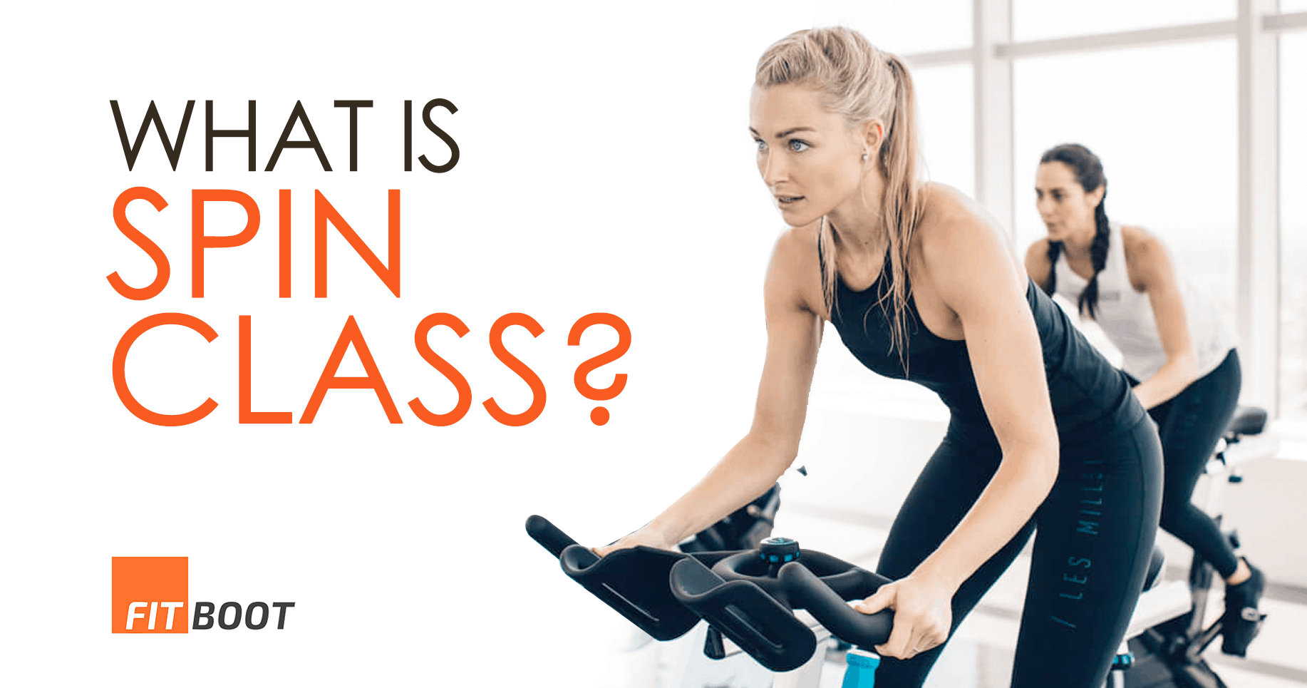 What is Spin Class?