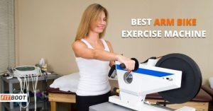 Best Arm Bike Exercise Machine